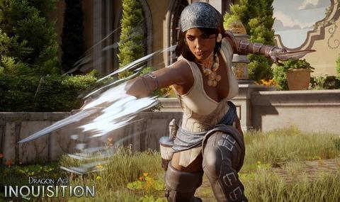 Fléau des Dragons, nouvelle extension multijoueur gratuite pour Dragon Age Inquisition