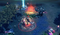 Chaos Heroes Online, le MOBA ouvre sa bêta