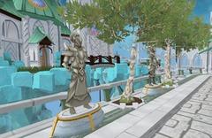 La cité perdue des elfes ouvre ses portes sur RuneScape