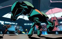 Arena : Cyber Evolution veut inventer un nouveau genre, le MOSA