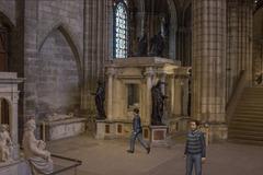 Le patrimoine culturel français d'OFabulis en quête de testeurs