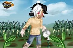 L'amour est dans le pré pour Pumpkin Online