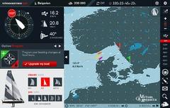 Prendre la mer avec Virtual Regatta
