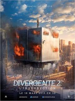 Une « expérience en réalité virtuelle » pour accompagner la sortie de Divergente 2