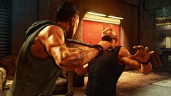 Triad Wars, le spin-off online et multijoueur de Sleeping Dogs