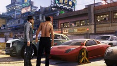 Triad Wars dévoile un gameplay asynchrone