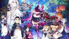 Square-Enix fermera Lord of Vermilion Arena Online le 30 juin prochain
