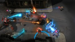Bigpoint dévoile Shards of War, son « MOBA d'action »