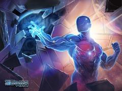 Mise à jour 31.4 de la beta ouverte de Shards of War