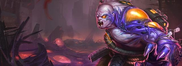 Mise à jour 32 : Bile le mutant débarque dans Shards of War