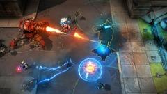 gamescom 2015 - La Bataille des Shards, premier gros tournoi hors ligne de Shards of War