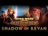 Logo de l'extension Shadow of Revan