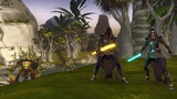 Nouvel équipement de l'extension Shadow of Revan