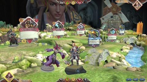 Chronicle RuneScape Legends - Lancement de Chronicle RuneScape Legends le 26 mai, Jagex distribue ses cartes