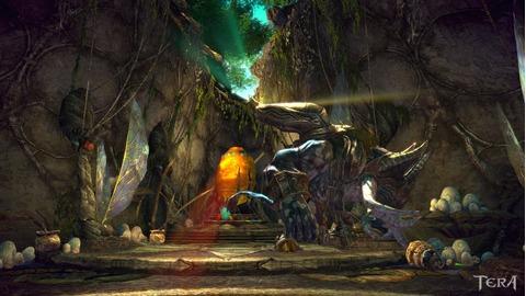 Fate of Arun - L'extension « Fate of Arun » de Tera lancée en décembre en Europe