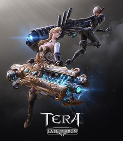 Un slot de personnage supplémentaire pour accompagner l'Artilleuse de Tera Europe