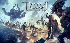 L'extension Tera : Fate of Arun précise son cadre et sa trame