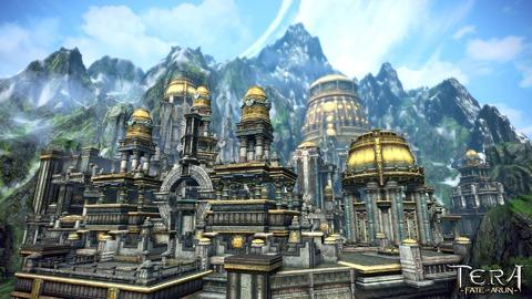 Fate of Arun - Tera dévoile sa première extension, Fate of Arun