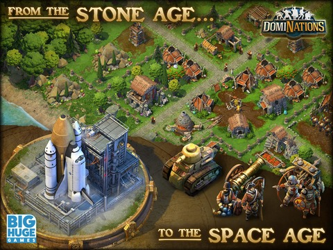 Nexon - Nexon s'offre Big Huge Games