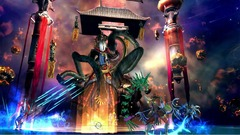 Le MMORPG Weapons of Mythology s'annonce sur PlayStation 4