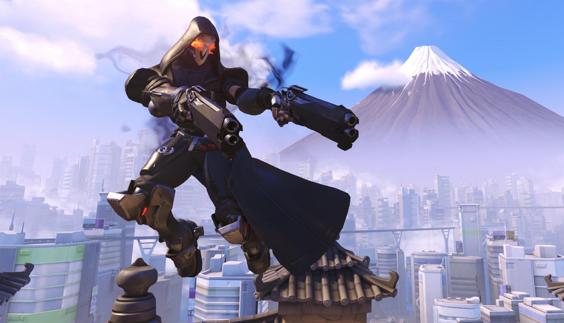 Overwatch - Blizzard 100640