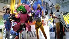 Overwatch prépare son lancement et ses prochains héros