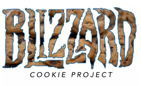 Overwatch - Des cookies pour Blizzard