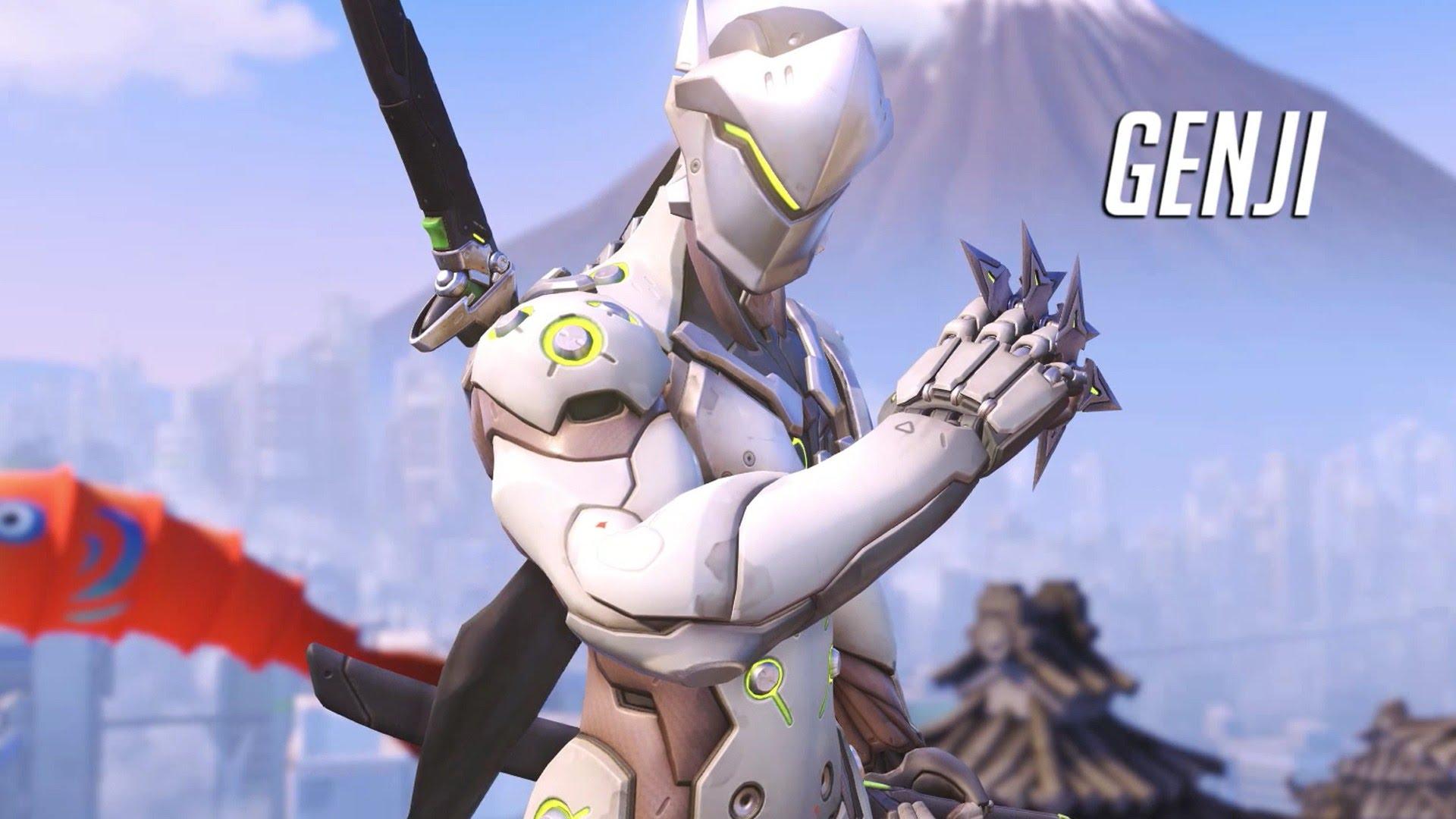 Des skins pour fêter l'anniversaire du jeu — Overwatch