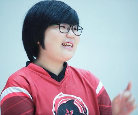 "Overwatch - Kim ""Geguri"" Se-yeon, une première joueuse au sein de l'Overwatch League ?"