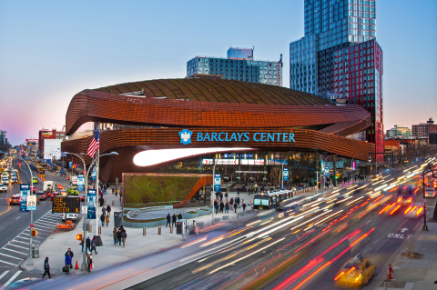 Overwatch - L'Overwatch League en finale au Barclays Center de New York - MàJ