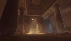 Temple d'Anubis