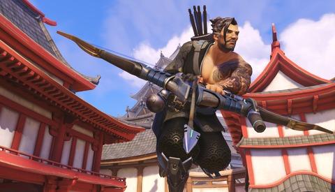 Overwatch - BlizzCon 2014 - Overwatch ouvre les inscriptions à son bêta-test
