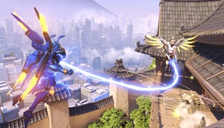 Les modifications à venir de la saison 2 d'Overwatch