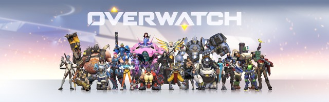 Square-Enix exploitera Overwatch au Japon sur PlayStation 4