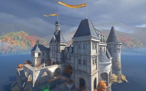 Overwatch - Finalement, des modes « combats à mort » pour Overwatch, et une nouvelle carte française