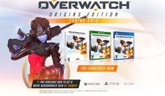 L'Origins Edition d'Overwatch lancée sur PC, PS4 et Xbox One au printemps 2016 - MàJ