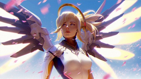 Overwatch - De la conception d'Overwatch : du désespoir à l'espoir revendiqué