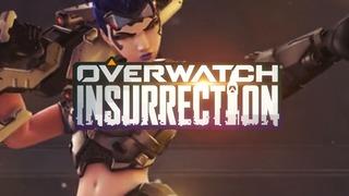 Vers une « Insurrection » PvE dans Overwatch