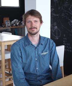 Max Von Knorring, directeur commercial et marketing