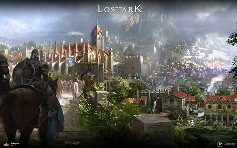 Lost Ark - Une configuration requise modeste pour la bêta de Lost Ark