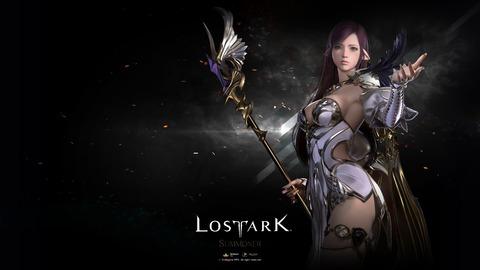 Lost Ark - Lost Ark en bêta 2 coréenne sur 15 au 24 septembre