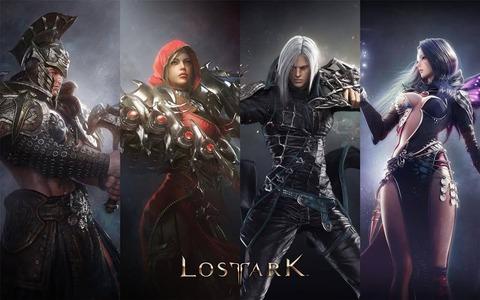 Lost Ark - Lost Ark précise le contenu de sa bêta