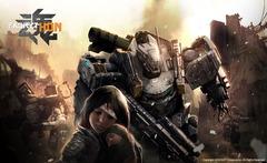 Project HON : guerre de méchas en « next cinéma » selon NCsoft