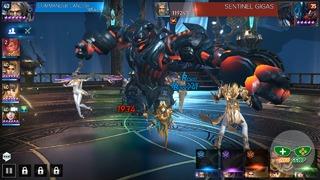 Aion Legions of War se lance sur plateformes Android