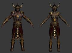 Des raids en mode déchaîné pour Age of Conan