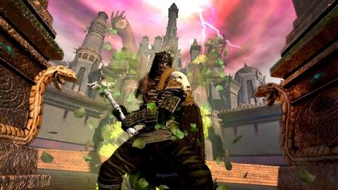 Age of Conan - Age of Conan en quête d'exploits