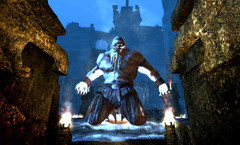 Age of Conan : DirectX 10, extension, MMORPG à gros budget