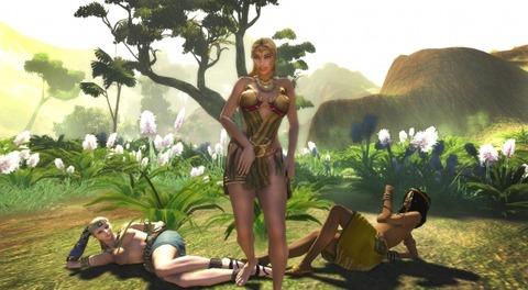 Age of Conan - Lettre du directeur du jeu – mars 2014