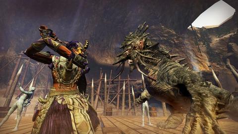 Age of Conan - L'arène du maître de la fosse ouvre ses portes dans Age of Conan