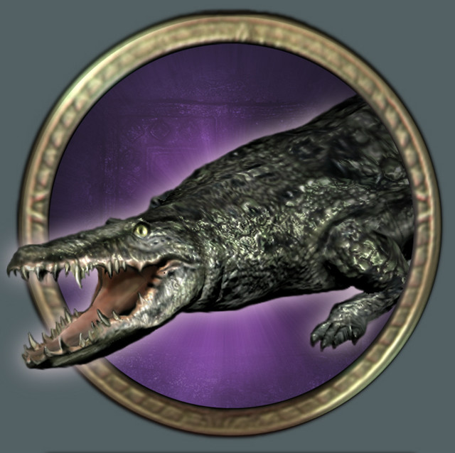 Le Crocodile Loyal